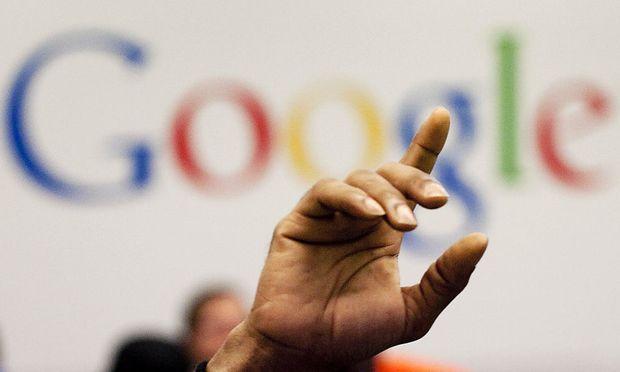 Marktmacht missbraucht? EU macht Druck auf Google