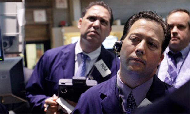 SpanienFinanzspritze beruhigt Wall Street