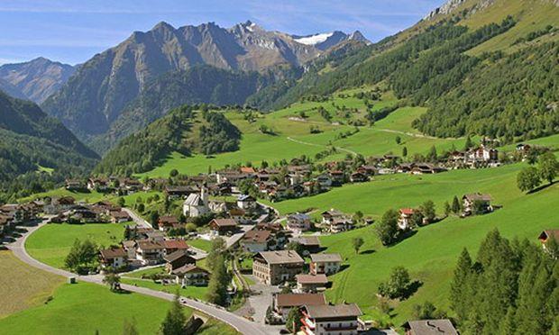 Unmut Tirol Deutsche Firma