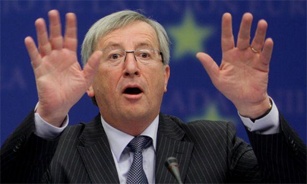 Juncker haben Folterwerkzeuge Keller