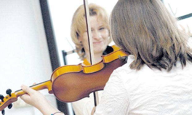 Klangbildung Wiener Musikoffensive Schulen