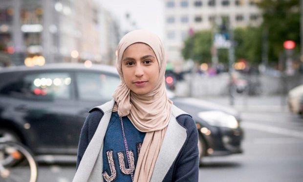 Rayouf Alhumedhi wurde vergangene Woche vom US-amerikanischen Time Magazine unter die 30 einflussreichsten Teenager der Welt gewählt.