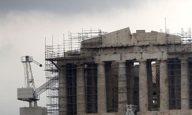 Deutsche Kritik Griechenland Fass