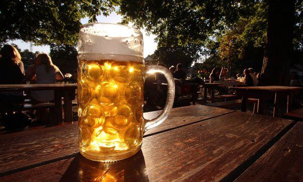 Warum macht die Bierhefe Bier?