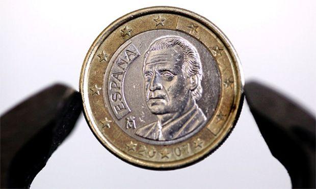 Spanische Grippe Euro