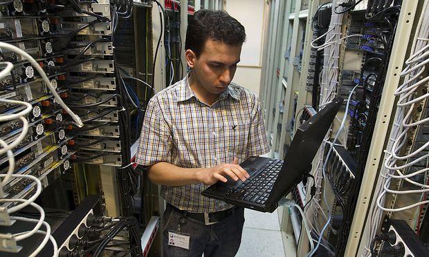 Irans Behoerden wollen Facebook