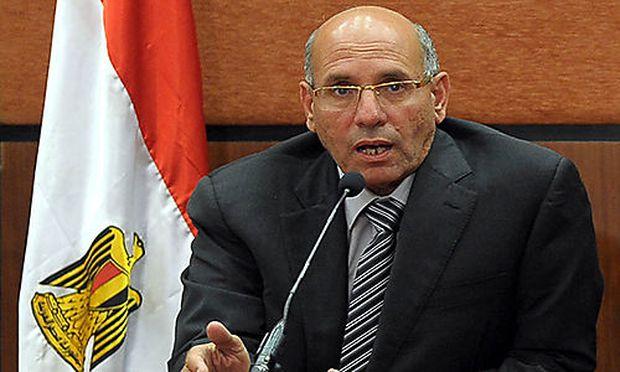 Landwirtschaftsminister Helal wurde abgesetzt