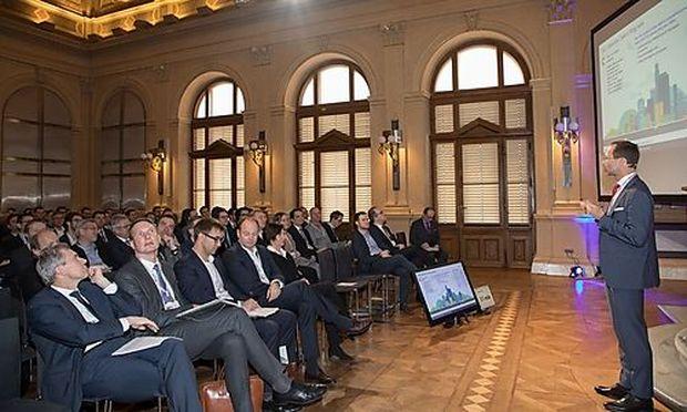 Tagung TU Graz: Acht von zehn Unternehmen wollen agiler werden