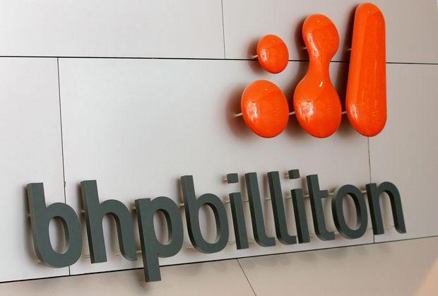 BP kauft Schieferölgeschäft von BHP in den USA