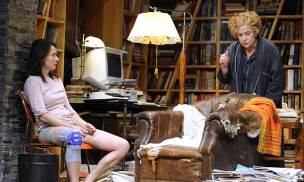 TRACY LETTS EINE FAMILIE