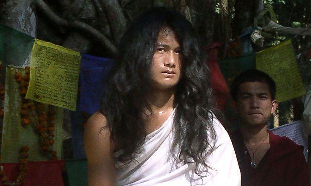FILES-NEPAL-BUDDHISM-CRIME