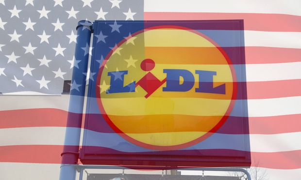 Lidl bremst US-Expansion