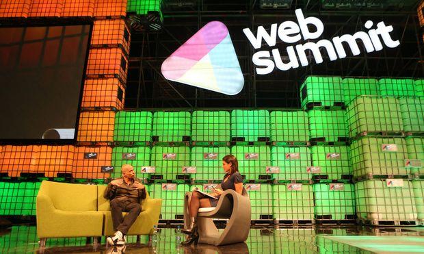 IRELAND WEB SUMMIT 2014