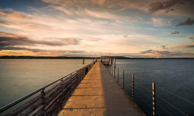Themenbild: Bodensee