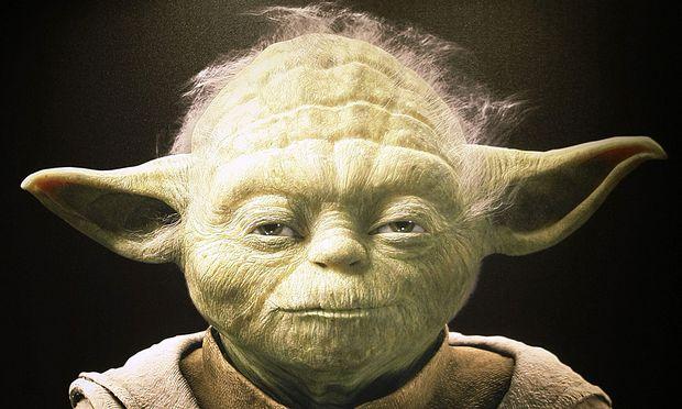 Star WarsMaskenbildner