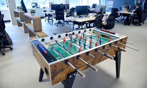 Start-up-Szene: Eine neue Plattform ermöglicht eine noch engere Vernetzung zwischen Gründern, Investoren und Unternehmen.