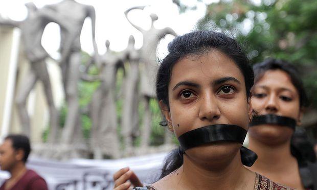 auf nach Kalkutta Männern Suche in der Frauen