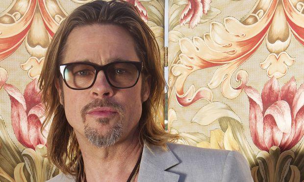 Brad Pitt entwirft InteriorKollektion