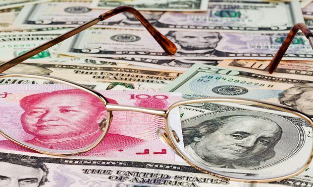 China möchte mehr sein als bloß Amerikas Fabrik.
