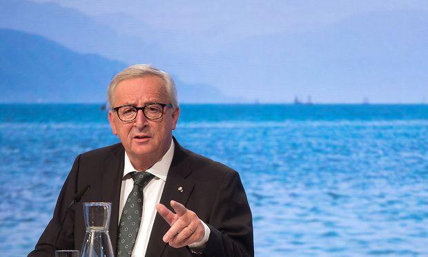 Archivbild: Jean-Claude Juncker