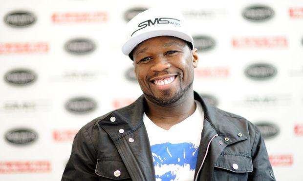50 Cent: ''Nehmen dich ernster''