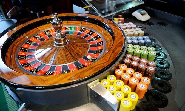 Themenbild: Glücksspiel