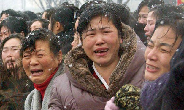Nordkorea Arbeitslager fuer schlechtes