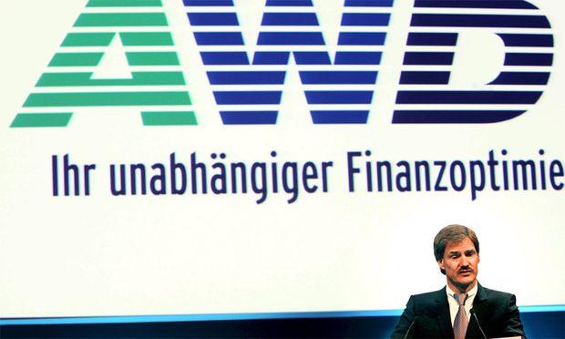 AWDGruender Maschmeyer will neues