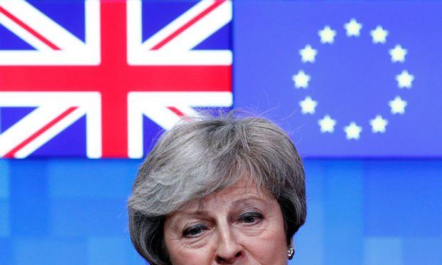 Brexit: 42 Unternehmen zogen in die Niederlande