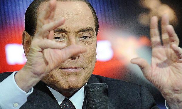 Italien: Berlusconi will Wirtschaftsminister werden