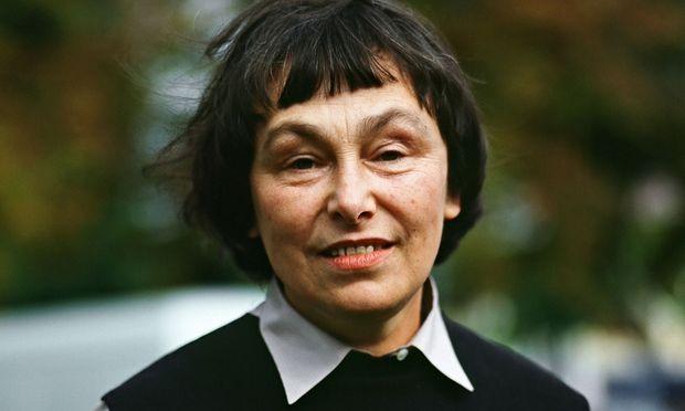 """Ilse Aichinger: """"Man mag sich nicht vorstellen, wie das Überleben aussieht."""""""