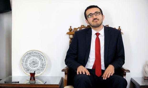 Neuwahlen: Ibrahim Olgun ist nur noch bis 8. Dezember Präsident der IGGÖ.