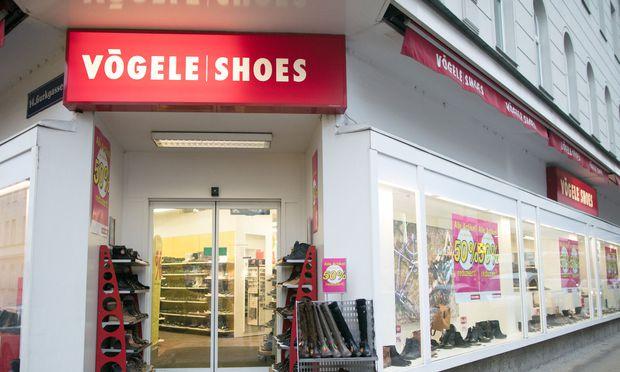 Polnische Ccc Ubernimmt Schweizer Schuhhandler Vogele Diepresse Com