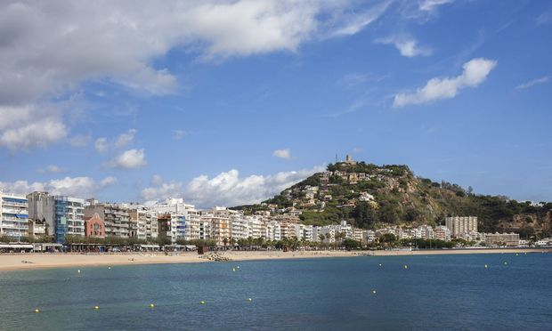 Hotels an der Costa Brava