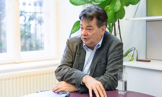 Grünen-Chef Werner Kogler ortet Kommunikationspannen im Nationalratswahlkampf.