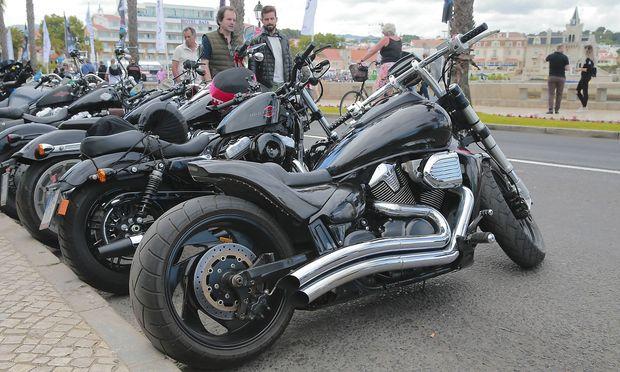 Harley Davidson will in China produzieren.