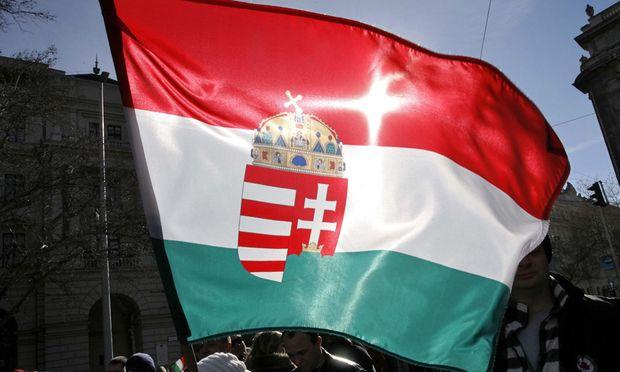Ungarn boesen anderen