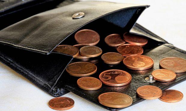 Italien Will Mit 1 Und 2 Cent Münzen Schluss Machen Diepressecom