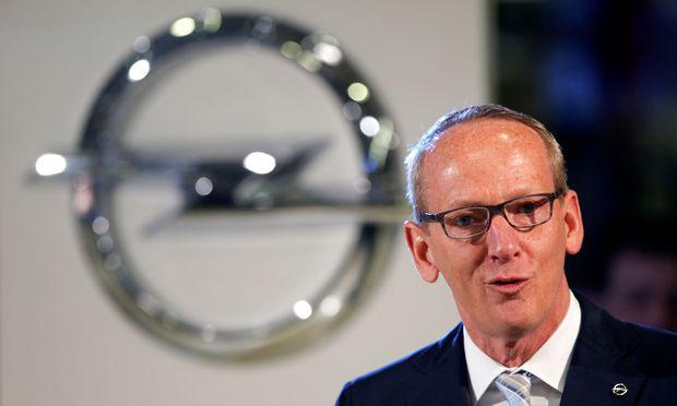 Neumann tritt als Opel-Chef zurück