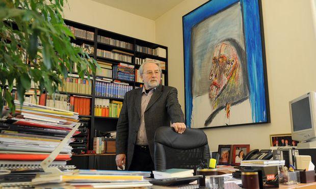 Alfred Treiber