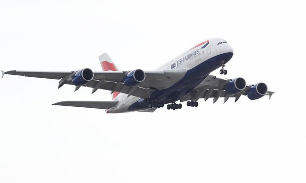 British Airways will Flugbetrieb nach Panne normalisieren