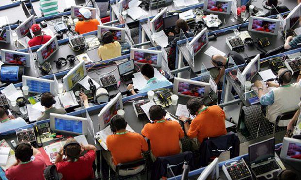 Zeitarbeit Innovatives Zweiklassensystem