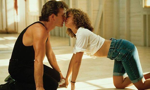 """""""Tanz mit mir!"""": Groovige Verschmelzung in """"Dirty Dancing""""."""