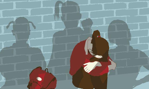 Zahlen dazu, wie weit verbreitet Gewalt an Schulen ist, sollen bis zum Herbst vorliegen