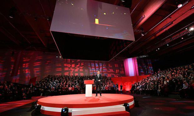 Wird der SPÖ-Chef künftig direkt von den Parteimitgliedern gewählt?