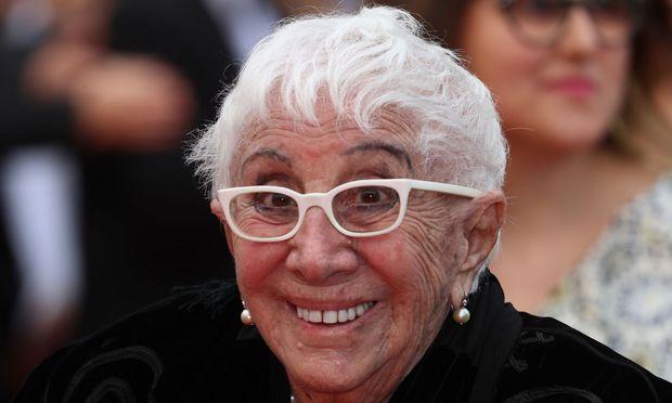 Regisseurin Lina Wertmüller wird mit einem Ehren-Oscar ausgezeichnet