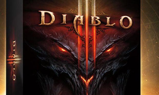 Onlinespiel Diablo bricht alle