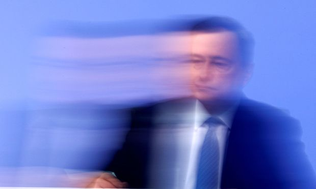 Am 31. Oktober 2019 tritt Mario Draghi als EZB-Chef ab. Es wird ein Hardliner folgen. Aber welcher?