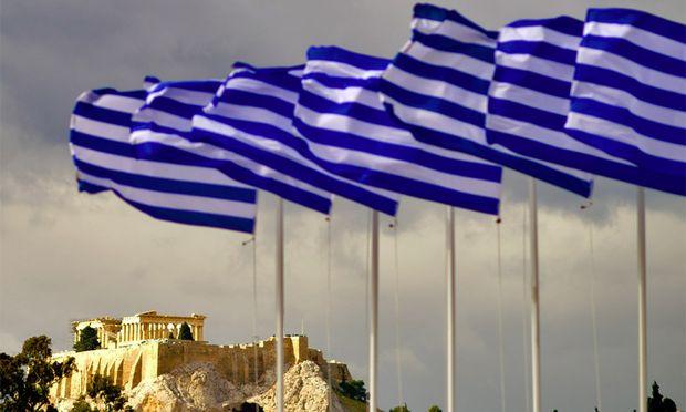 Griechenland Schuldbetreibung schief laeuft