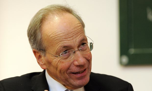 Rudolf Taschner.